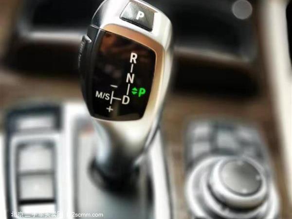 宝马7系 2009款 740Li领先型