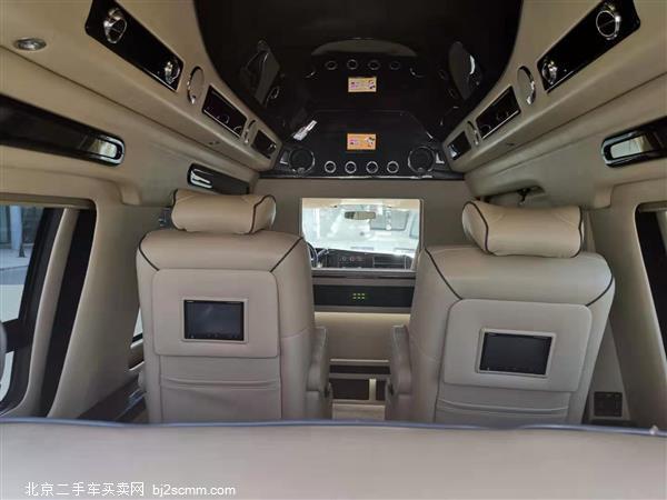 GMC SAVANA 2013款 6.0L 3500舒适版
