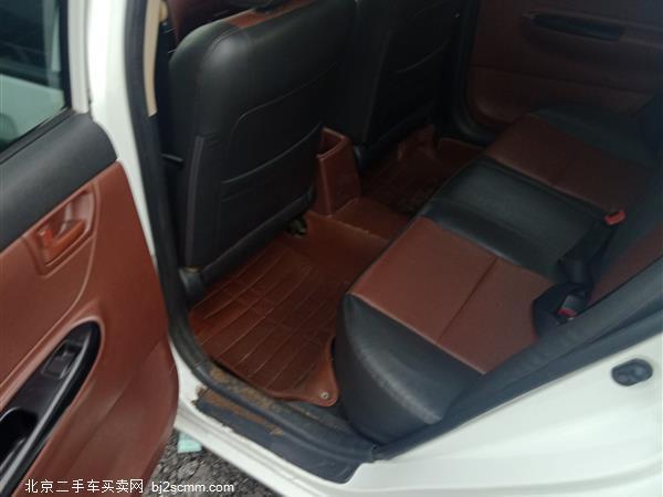 比亚迪F3 2015款 节能版 1.5L 手动舒适型