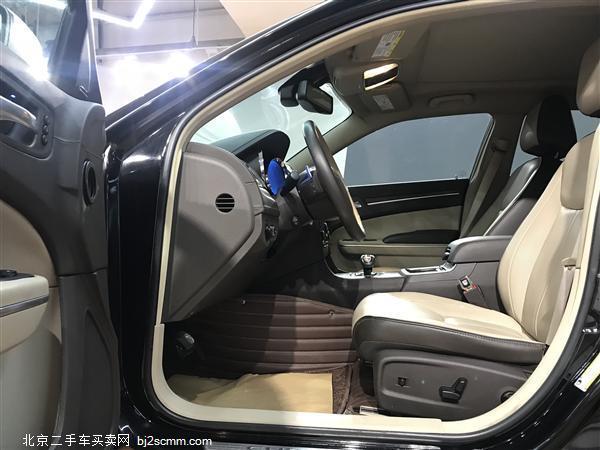 克莱斯勒300C(进口) 2012款 3.6L 豪华版