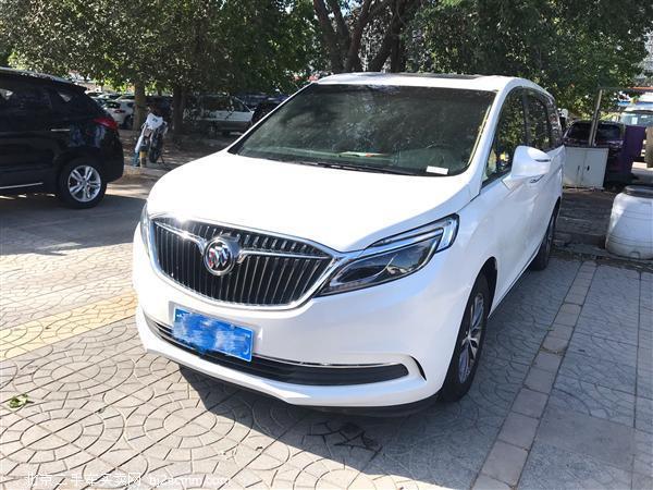2018款 别克GL8 ES 28T 豪华型 国VI