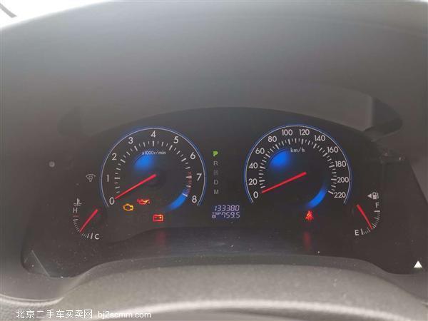 马自达8 2011款 2.3L 至尊版