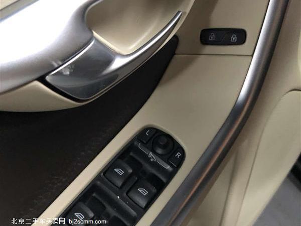 沃尔沃XC60(进口) 2010款 3.0T T6 AWD智雅版