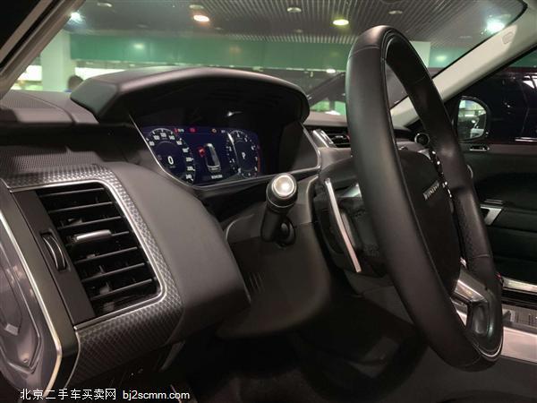 路虎 2018款 揽胜运动版 3.0 V6 HSE Dynamic