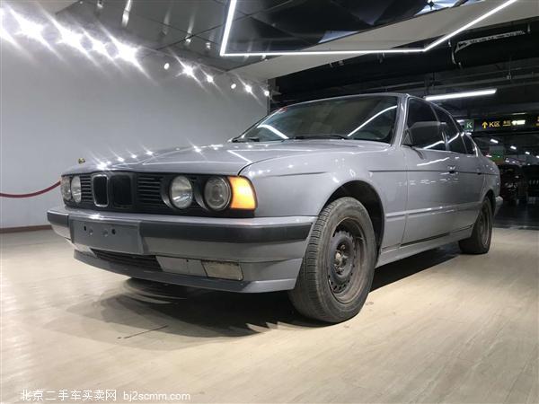 1992款 宝马5系(进口) 525i