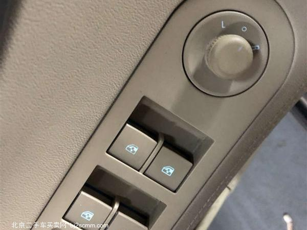 别克 君越 2012款 2.4L SIDI雅致版