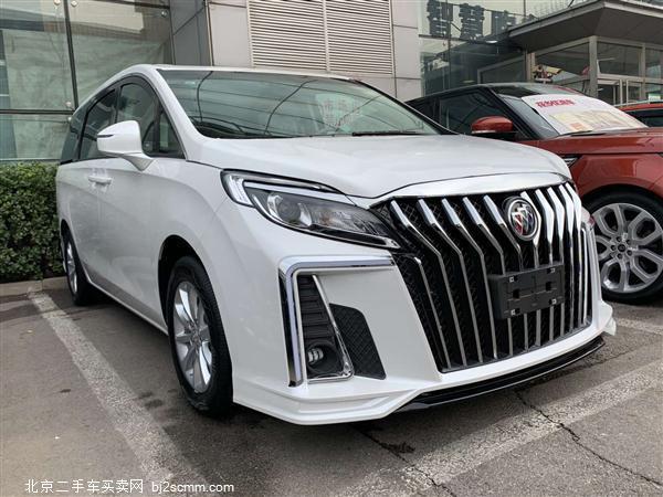 2019款 别克GL8 28T 尊贵型 国VI