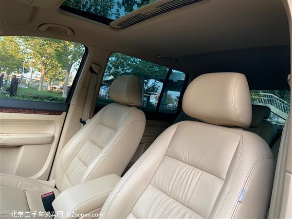 大众 途安 2013款 1.4T 自动舒适版5座