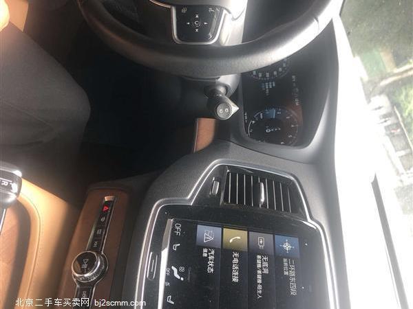2018款 沃尔沃XC90 2.0T T6 智雅版 7座