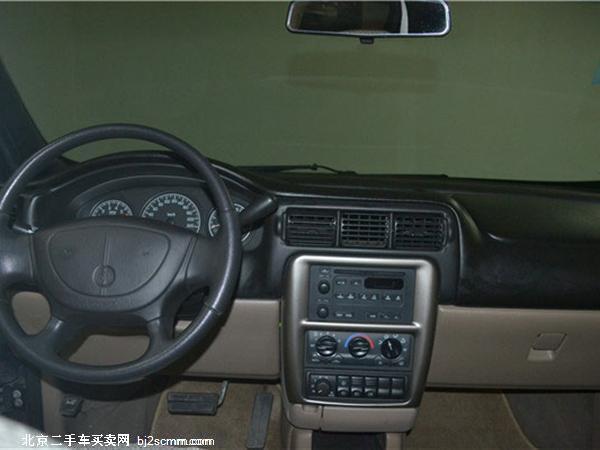 别克GL8 2008款 GT 2.5L 自动 豪华版7座