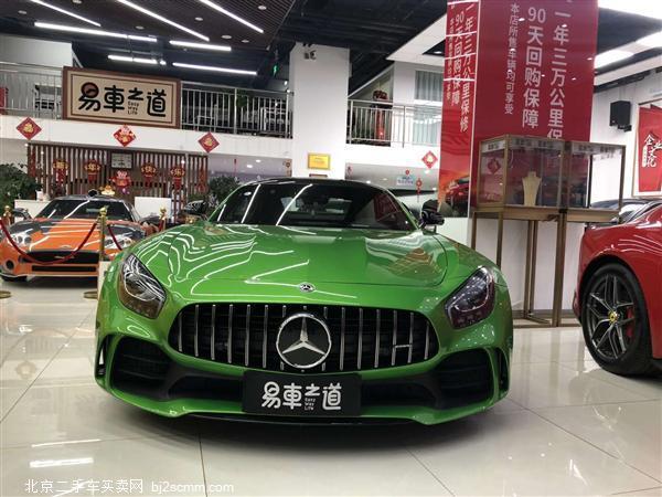 奔驰 2019款 AMG GT R