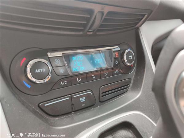 福特 2013款 翼虎 1.6L GTDi 两驱风尚型
