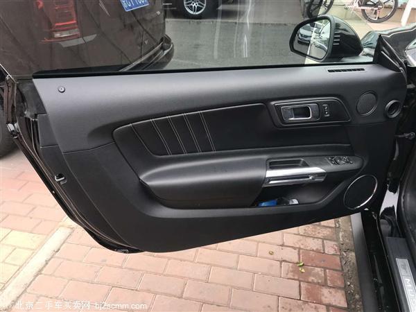 福特 2019款 Mustang 2.3L EcoBoost