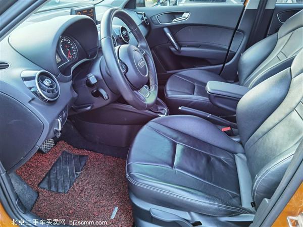 奥迪A1 2014款 30 TFSI 舒适型