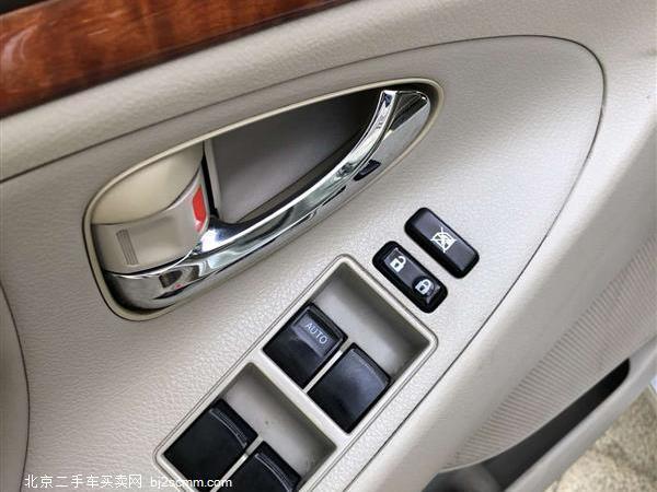 丰田 凯美瑞 2007款 240G 豪华版