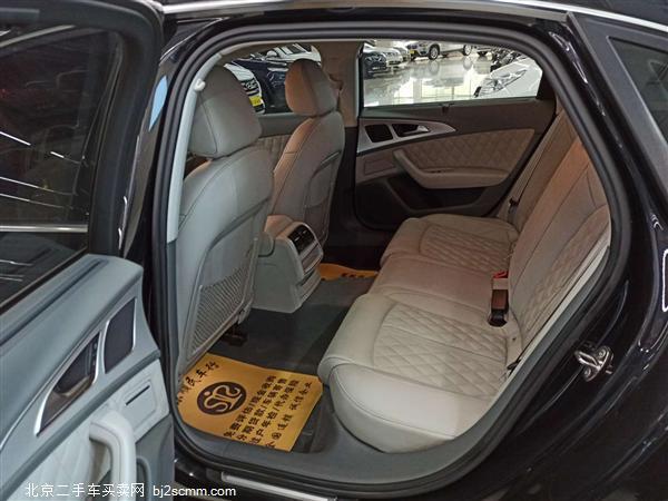 奥迪A6L 2014款 30 FSI 技术型