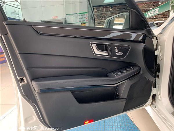 奔驰E级 2015款 E 260 L 运动型
