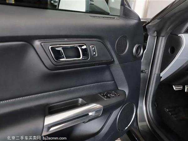 福特 野马 2015款 2.3T 性能版