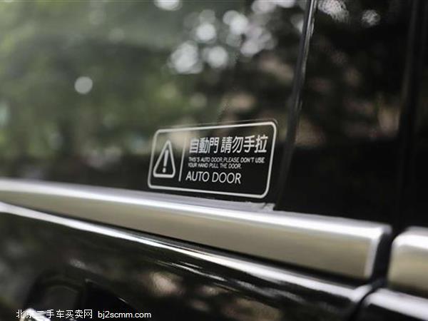 奔驰 2018款 威霆 2.0T 商务版 国VI