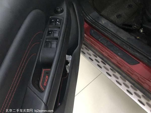 2018款 东南DX3 1.5T CVT豪华型