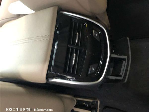 2018款 凯迪拉克XTS 28T 豪华型