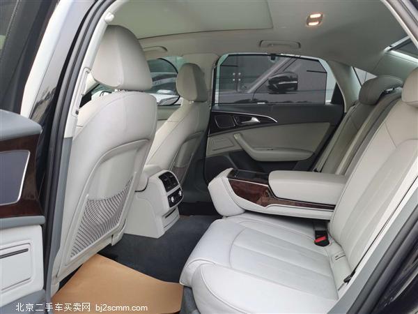 奥迪A6L 2014款 30 FSI 豪华型