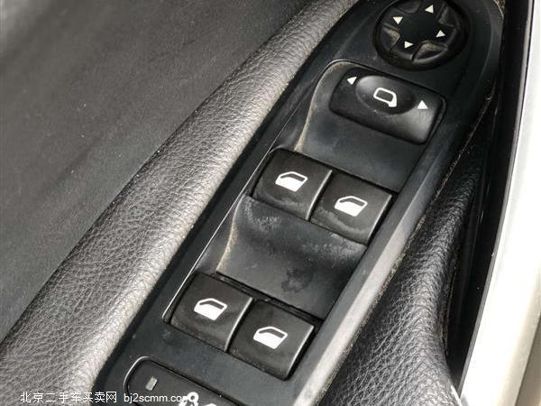 雪铁龙C5 2014款 1.6T 自动尊享型