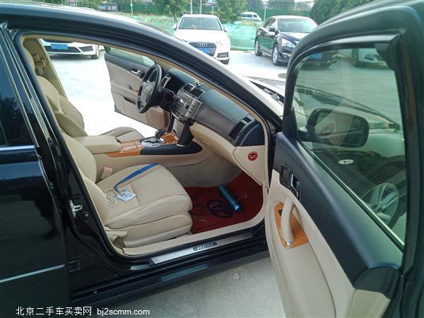 丰田 锐志 2007款 2.5V 天窗版