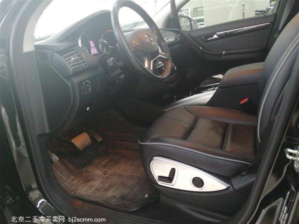 2017款 奔驰R级 R 320 4MATIC 商务型臻藏版