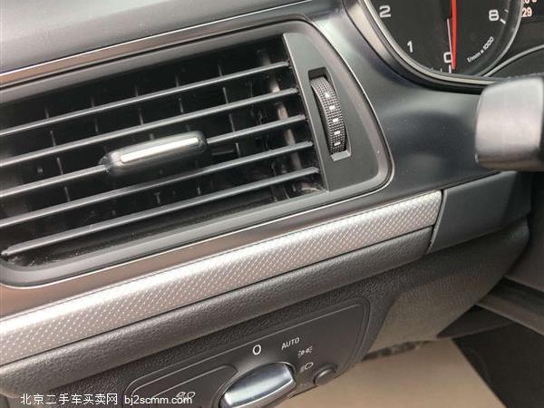 奥迪A6L 2014款 TFSI 舒适型