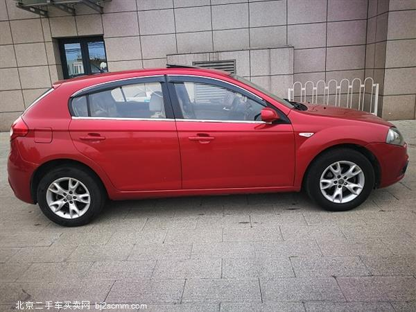 中华骏捷FRV 2010款 1.3L 手动豪华型