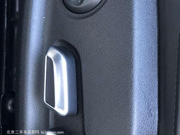 奥迪A4L 2013款 35 TFSI 自动技术型