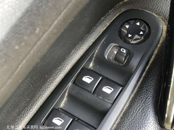 2014款 标致408 1.8L 自动领先版