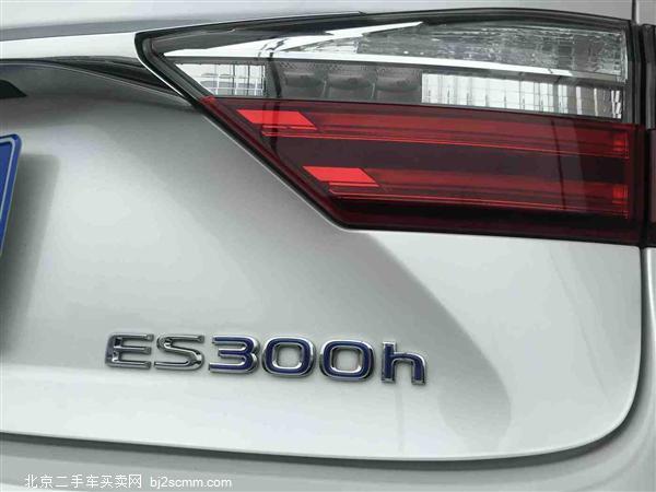 2015款 雷克萨斯ES 300h 舒适版