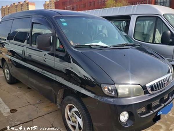 瑞风 2011款 政采版 2.0L 汽油 手动 豪华版