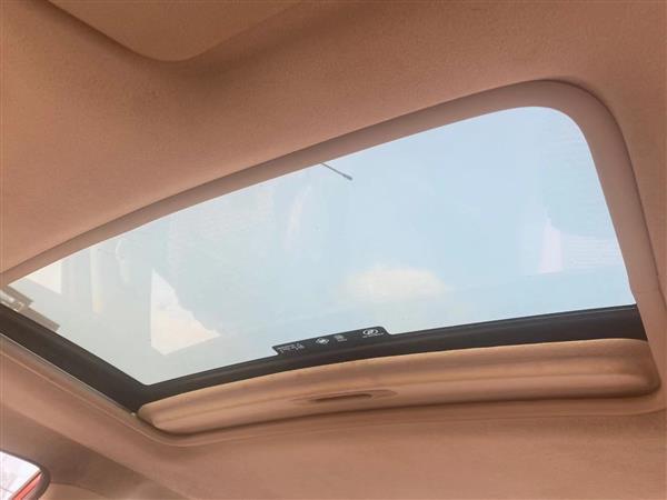 雪佛兰 赛欧 2010款 三厢 1.4L 手动优逸版