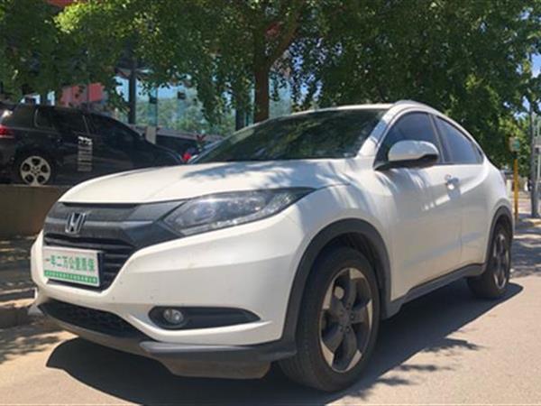 缤智 2015款 1.8L CVT 两驱 豪华型