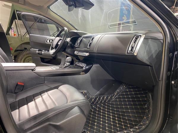 雪铁龙C6 2017款 改款 380THP 豪华型