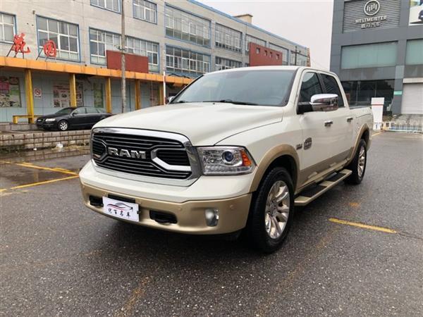 RAM Trucks 2018款 5.7L 自动