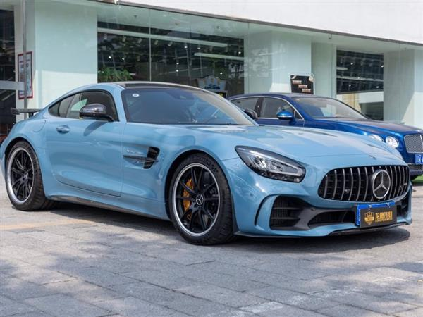 AMG GT 2019款 AMG GT R