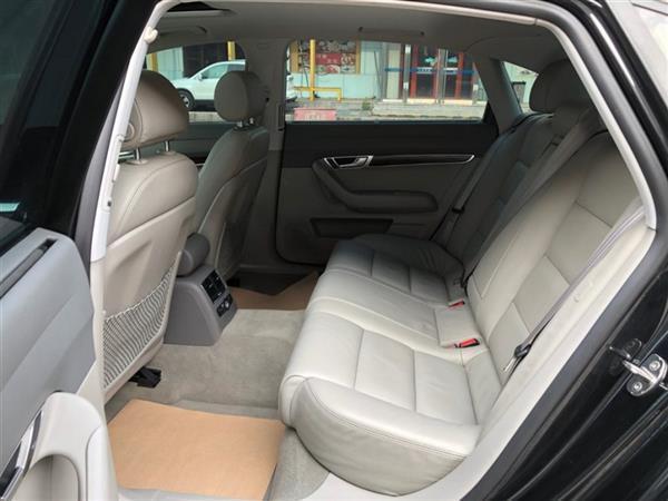 奥迪A6L 2005款 2.4L 舒适型