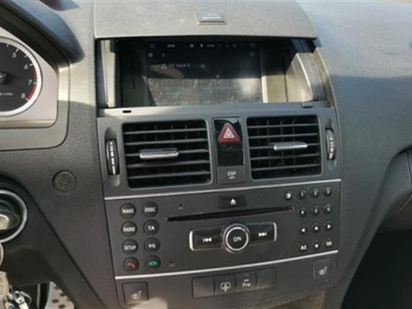 奔驰C级 2008款 C 200 K时尚型