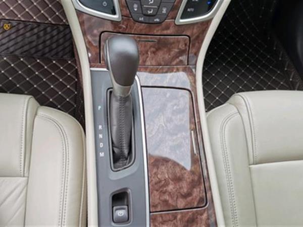 君越 2013款 2.4L 领先舒适型
