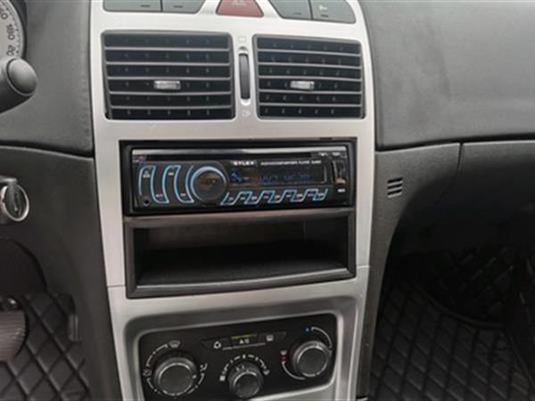 标致307 2013款 两厢 1.6L 手动 舒适版