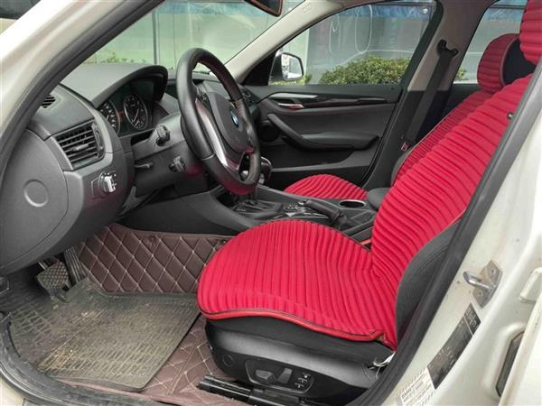 宝马X1 2013款 sDrive18i 运动设计套装