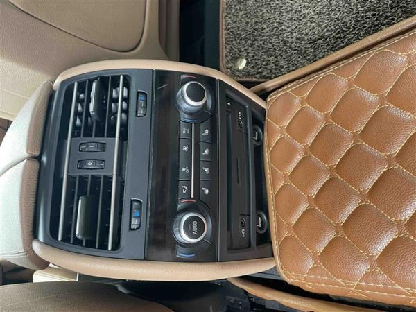 宝马7系 2013款 740Li xDrive