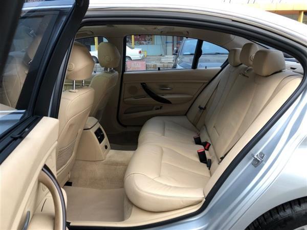 宝马3系 2013款 改款 320Li 豪华设计套装