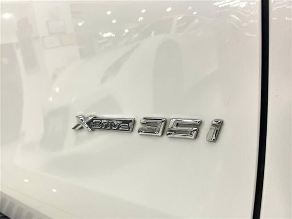 宝马X6 2018款 xDrive35i M运动豪华型