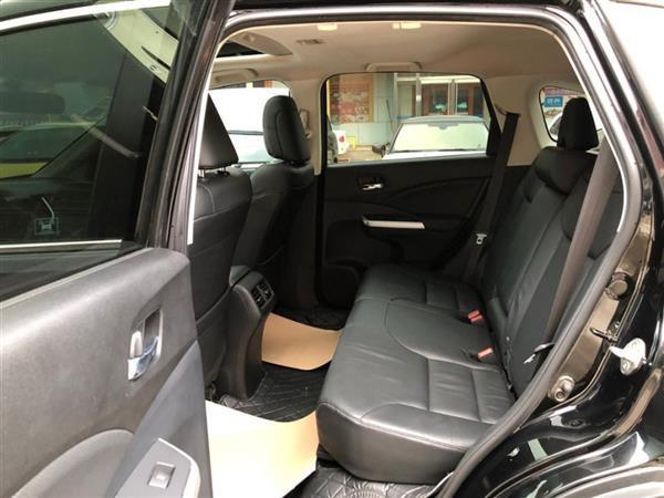 本田CR-V 2015款 2.4L 四驱豪华版