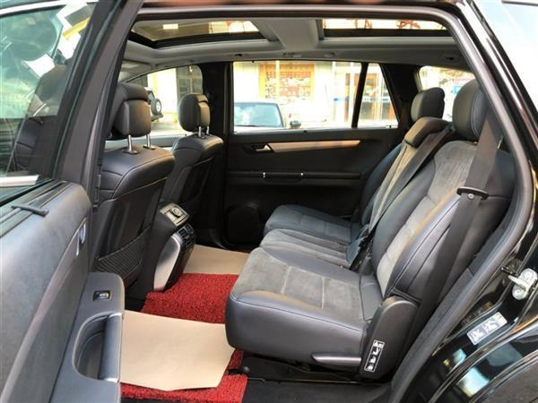 奔驰R级 2015款 R 320 4MATIC 豪华型